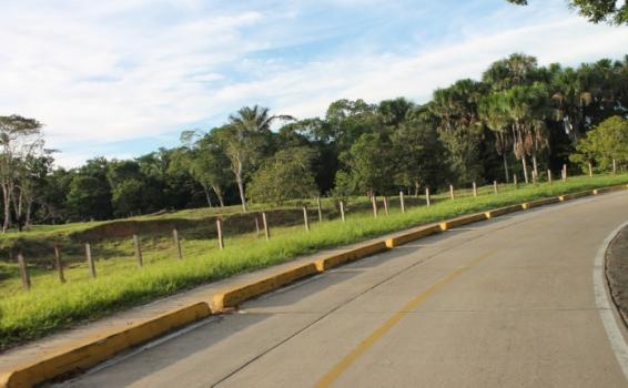Kilometro  via Tarapaca