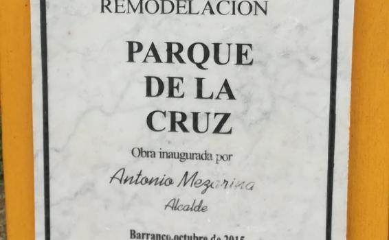 image for Parque de la Cruz