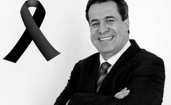 image for Falleció periodista en Neiva cuando se disponía a salir de su casa