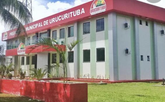 image for Prefeito Claudenor Pontes reduz o seu salário e do vice prefeito