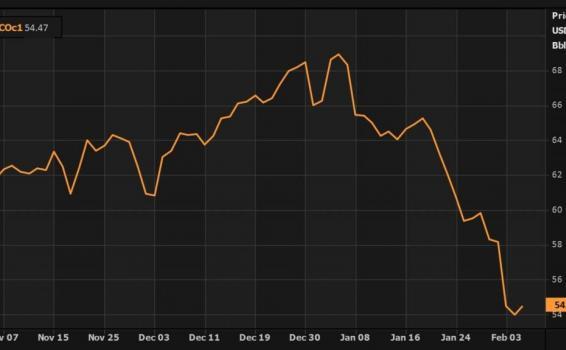 image for OPEP reduce en un 19 por ciento previsión de crecimiento de demanda de petróleo