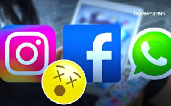 image for Facebook - Instagram y WhatsApp vuelven a ser noticia