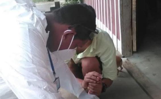 image for Jornadas de censo y vacunación antirrábica para caninos y felinos