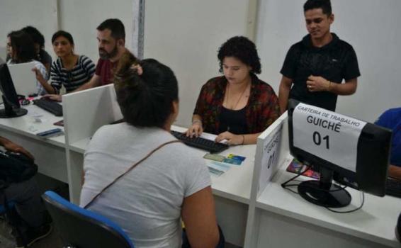 image for Setrab oferece 78 vagas de emprego nesta sexta-feira