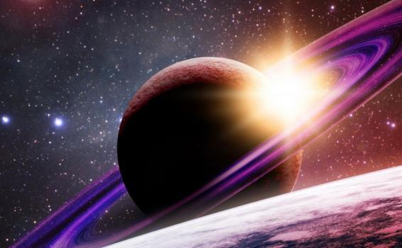 image for Descubren un exoplaneta bebé a 330 años luz de la Tierra
