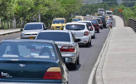 image for Costos de la vía al Llano deberá correr por cuenta del gobierno nacional