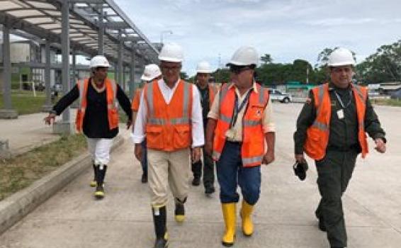 image for Aeropuerto nuevo de Leticia comienza a operar en un mes y medio