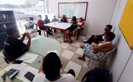 image for Prefeitura contratou Agentes Comunitários