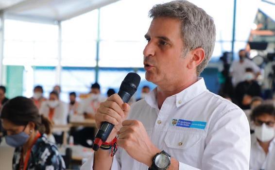 image for Minambiente anunció importantes inversiones para la Amazonía