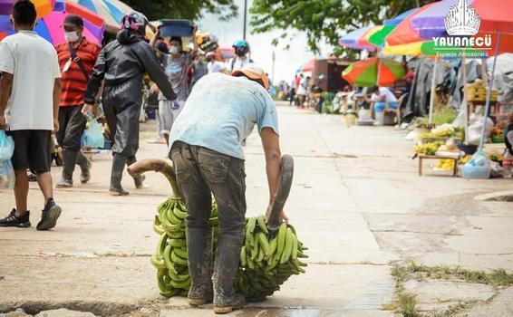 image for Continúa la reactivación económica en la capital