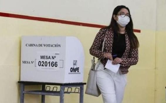 image for Cuatro recomendaciones para cuidarte de la COVID-19 mientras vas a votar