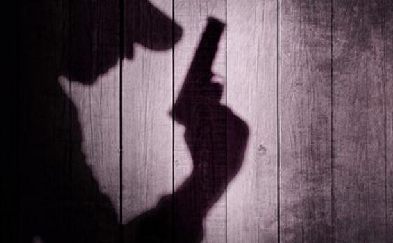 image for Homem foi executado na rua Amazonino Mendes