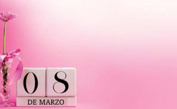 image for Día Internacional de la Mujer