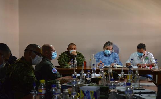 image for Recompensa por información de los responsables de la masacre en Betania