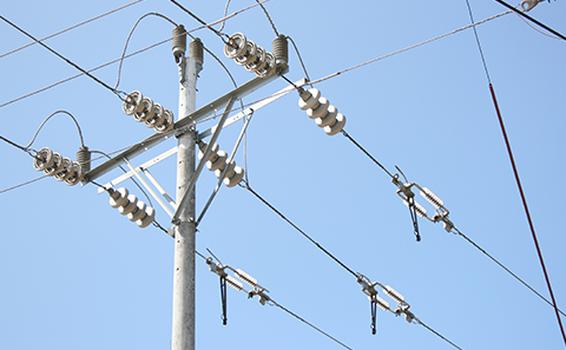 image for Trabajador de electro oriente se salva de morir electrocutado