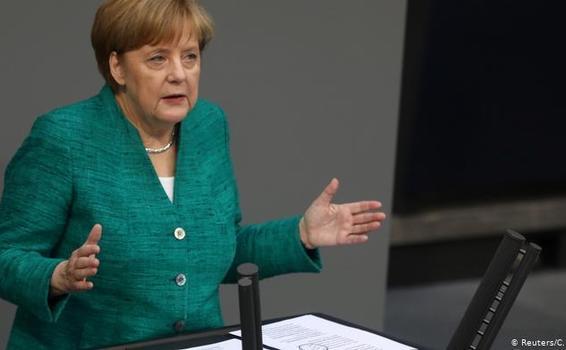 image for Situación de pandemia en Alemania es muy seria | Merkel