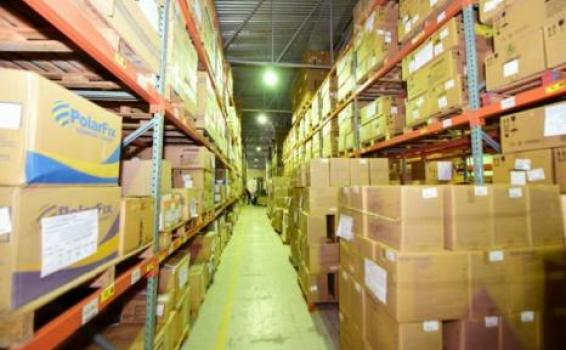 image for Recursos federais para comprar medicamentos por mais de 400 mil reales
