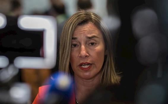 image for Venezuela expulsa a embajadora de la UE