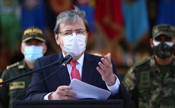 image for Exigen moción de censura contra Ministro de Defensa