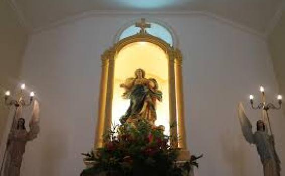 image for Abertura do Jubileu dos 90 anos da criação da Paróquia Imaculada Conceição