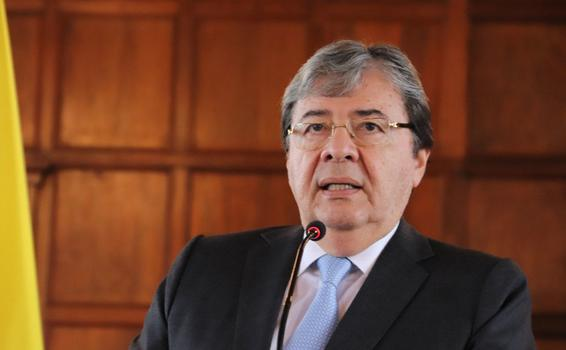 image for Ministro de Defensa  falleció en el Hospital Militar de Bogotá