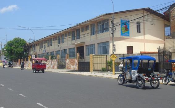 image for Colegio San Agustín cerraría por falta de economía