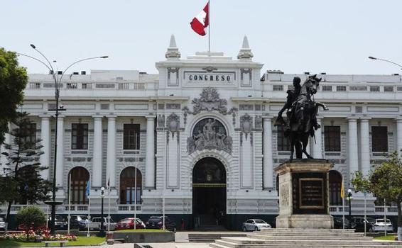 image for Congreso sesiona HOY para elegir a nuevo presidente en plena crisis