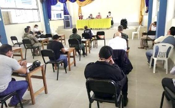 image for Incremento en casos de Covid-19 en Yurimaguas