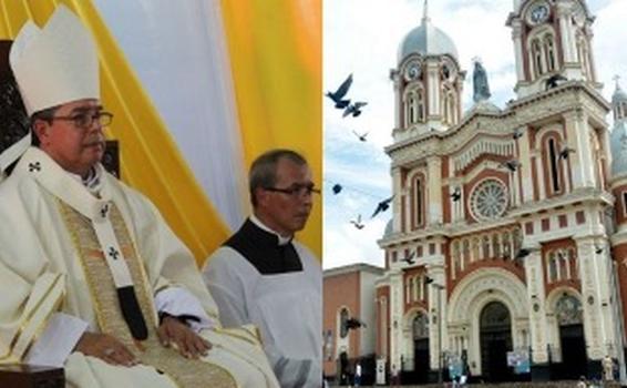 image for Iglesia Católica podría quedar en quiebra