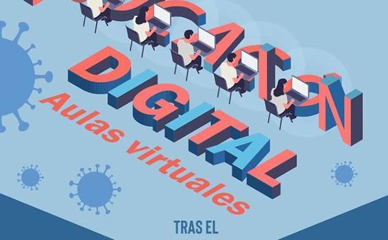 image for Educación Virtual / Las clases del 2021