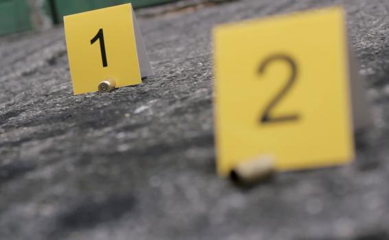 Vítima de bala