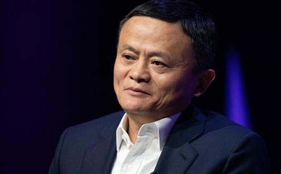 image for Alibaba anunció que donará 2 millones de mascarillas