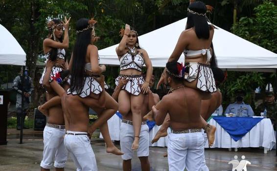 image for Aniversario del Municipio de Leticia