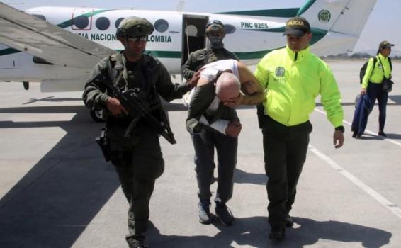 image for Detenido el narcotráficante más buscado de los Países Bajos