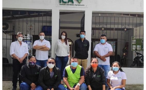 image for ICA Amazonas rinde cuentas de su gestión 2020