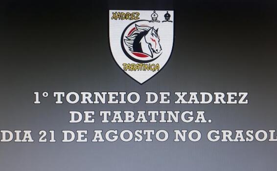 image for PrimeiroTorneio de Xadrez