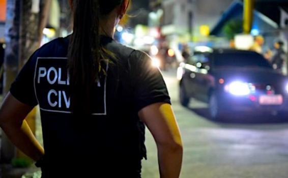 image for Polícias Civil e Militar recuperaram 1033 veículos roubados