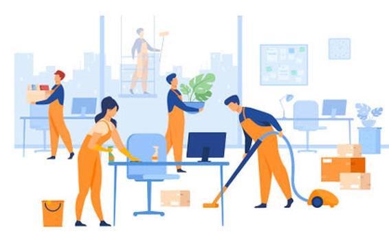 image for Hábitos correctos de trabajo