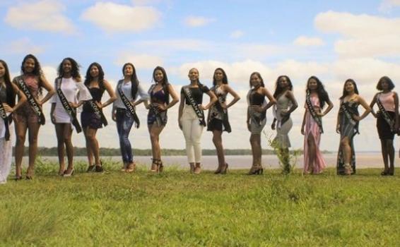 image for Inscrições para o concurso de beleza Miss Tabatinga 2019