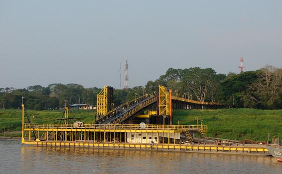 image for Irregularidades con recursos de regalías en Muelle de Leticia