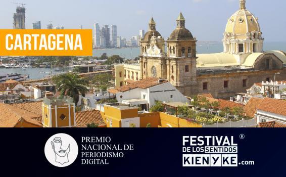 image for Taller de periodismo digital llega a Cartagena