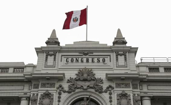 image for Reformas constitucionales exprés