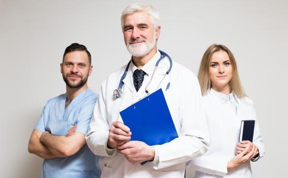 image for Telesalud y Telemedicina,  conceptos clave para la atención de pacientes hoy