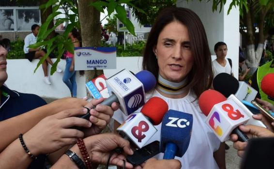 image for ICBF acompaña a familia de niña asesinada en El Retorno, Guaviare