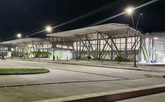 Aeroporto de Letícia abrirá para voos comerciais a partir de setembro