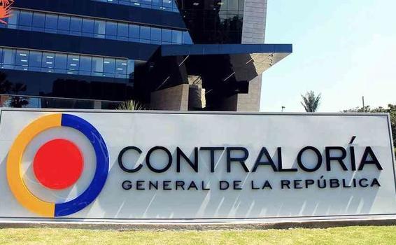 Contraloría General emite alertas por cerca de 1 billón de pesos en el sector de Minas y Energía