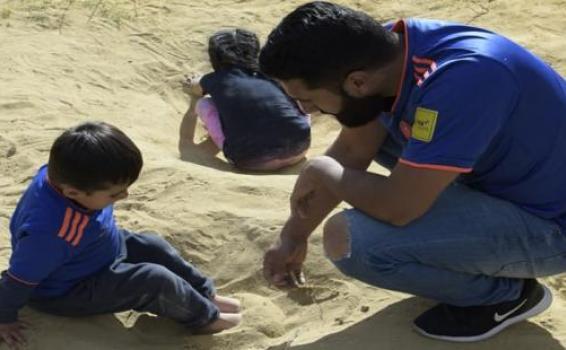 ICBF hace llamado a reforzar los cuidados de las niñas, niños y adolescentes en vacaciones