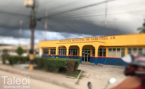 Prefeitura de Tabatinga informa à população tabatinguense novo DECRETO