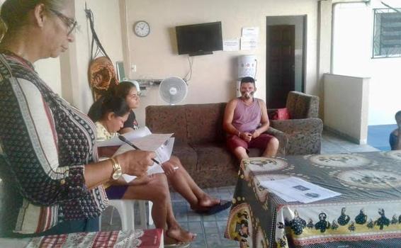 Pacientes Tabatinguenses são acolhidos pela casa de Apoio da Prefeitura de TBT em Manaus