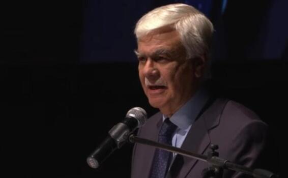 Muerte de Germán Castro Caycedo: luto para el periodismo